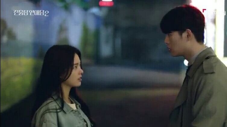 fight scene korean web drama 2020 how to get your ex back 2