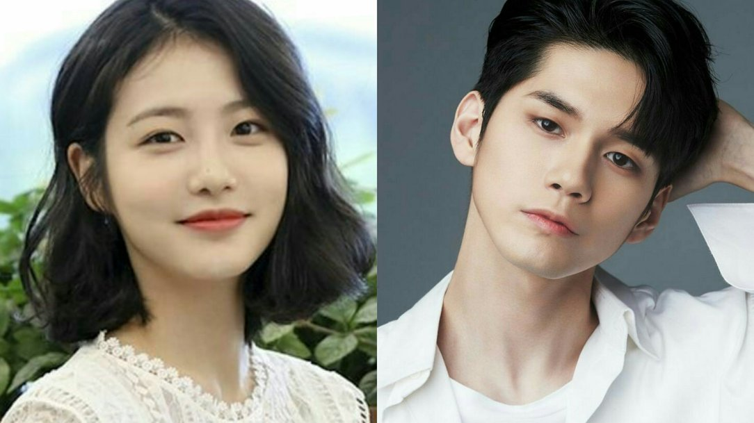shin ye eun and ong seong wu for chances of going from friends to lovers