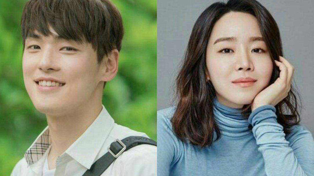 kim jung hyun and shin hye sun for queen cheorin kdrama